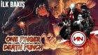 Baklava Tadında Oyunlar #3 | One Finger Death Punch