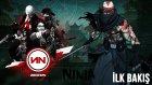 Baklava Tadında Oyunlar #6 | Mark Of The Ninja