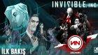Baklava Tadında Oyunlar #7 | Invisible, Inc.