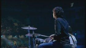 Chris Norman & C.C. Catch - Stumblin'In Live Discoteka 80 Moscow 2012