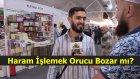 Günah Oruçu Bozar Mı Reis ? | Ahsen Tv