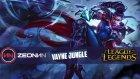 Her türlü :) | Vayne Jungle | League of Legends
