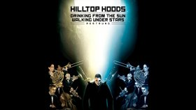 Hilltop Hoods - Shredding the Balloon Restrung