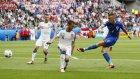 Ivan Perisic'in Çek Cumhuriyeti'ne attığı gol