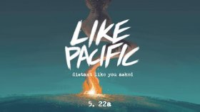 Like Pacific - 22A