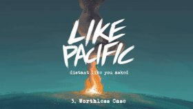 Like Pacific - Worthless Case