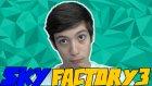Minecraft: Sky Factory 3 - #2