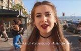 Yasaklanan İzmir Lgbt Yürüyüşü  2016