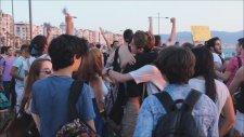 Yasaklanan İzmir Lgbt Yürüyüşü - 2016