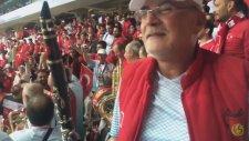 Bando Es Es'in Klarnetçisinin Milli Takım İsyanı