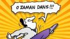 Çarkı Çevirip Dans Ettik! - Oryantal, Breakdance, Kolbastı - Oha Diyorum
