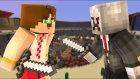 Çüksüzü Kurtar - Minecraftevi