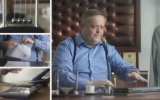Educatedear'lı İş Bankası Reklamı