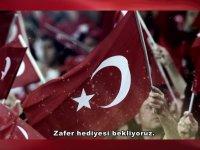 Grup Tillo -  Onur Gurur Türkiye (Milli Takım İlahisi)