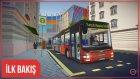 İett Şöförü Olduk - Bus Simulator 2016 - Necatiakcay
