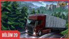 İlla Vuracaksınız :D | Euro Truck Simulator 2 | #20