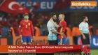 İspanyollar İspanya Maçında Yuhalanan Arda'yı Konuşuyor!
