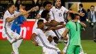 Kolombiya, Penaltılarla Peru'yu Mağlup Edip Yarı Finale Kaldı