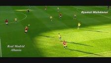 Martin Odegaard - Real Madrid'de Attığı Goller!