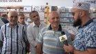 Milli Görüşçü, Ahsen Tv Muhabirini Alt Üst Etti - Ahsen Tv