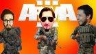 Sokak Operasyonu | Arma 3 Türkçe King Of The Hill | Bölüm 2 - Oyun Portal