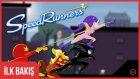 Speedrunners - İlk Bakış [türkçe]
