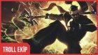 Terminatör | Troll Ekip | Lol | Xin Zhao
