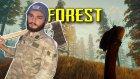 The Forest | Yağmur Dansı Yaptık - Bölüm 16