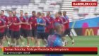 Tomas Rosicky: Türkiye Maçında Oynamıyorum