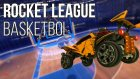 Yeni Mod! Basketbol | Rocket League #28 - Necatiakcay