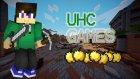 Yeniden Minecraft! •Minecraft UHC Games