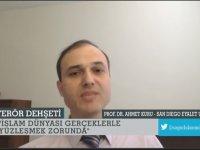 Ahmet Kuru; Fıkıh, Ceza, Özgürlük ve Demokrasi