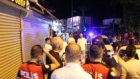 Bodrum'da Müşteri Kavgası: 16 Yaralı, 28 Gözaltı