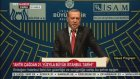 Erdoğan'dan Gezi Parkı ve Taksim Çıkışı: Oraya O Tarihi Eseri İnşa Edeceğiz...