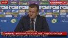 Galatasaray, Teknik Direktörlük İçin Carlos Dunga ile Görüşüyor
