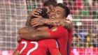 Meksika0-7 Şili - Maç Özeti izle (19 Haziran Pazar 2016)
