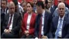 Meral Akşener Salona Başbakan Meral Sloganları İle Girdi