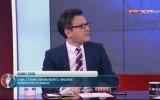 Murat Kosova  Arda'yı Biz Eleştirebiliriz Seyirci Eleştiremez