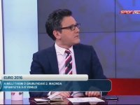 Murat Kosova - Arda'yı Biz Eleştirebiliriz Seyirci Eleştiremez