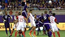 Orlando City 2-2 San Jose Earthquakes - Maç Özeti İzle (19 Haziran Pazar 2016)