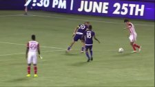 Orlando City 2-2 San Jose Earthquakes - Maç Özeti izle (19 Haziran Pazar 2016)