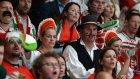 Politikanın Böldüğü Macar Halkını Futbol Birleştirdi