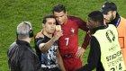 Ronaldo Hayranının Selfie İsteğini Geri Çevirmedi