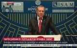 RTE'den Gezi Parkı ve Taksim Çıkışı  Oraya O Tarihi Eseri İnşa Edeceğiz