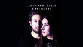 Sarah and Julian - White Lips