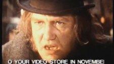 Scrooge (1970) Fragman