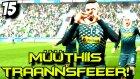 Transfer olduuuk | Muuhtesem oynuyoruz | Fifa 16 | 15.Bölüm | Ps 4