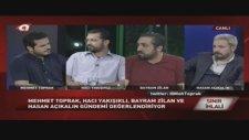 Türkiye'de Çok Eş Alamadığı İçin Mağdur Olan Müslümanlar
