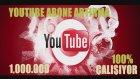 youtube abone artırma kasma 100% çalışmaktadır