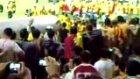 Göztepe Kupa Töreni